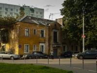 Щербинка, 40 лет Октября ул, дом 13
