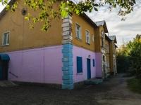 улица Мостотреста, дом 12. многоквартирный дом
