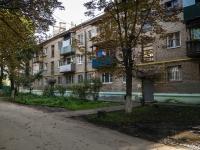 улица Мостотреста, дом 18. многоквартирный дом