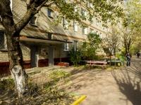 Щербинка, Пушкинская ул, дом 8