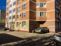 Щербинка, Пушкинская ул, дом 25