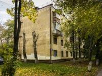 соседний дом: ул. Чапаева, дом 4. многоквартирный дом