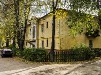 Щербинка, Котовского ул, дом 4