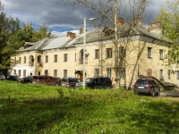 Щербинка, Котовского ул, дом 5