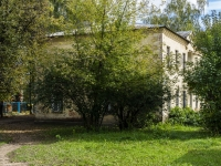Щербинка, Котовского ул, дом 6