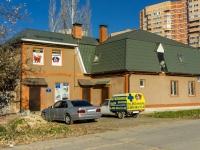 ,  , house 1А с.1.