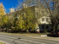 Щербинка, Театральная ул, дом 10