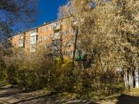 Щербинка, Театральная ул, дом 13