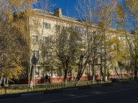 Щербинка, Театральная ул, дом 14
