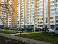 Щербинка, Юбилейная ул, дом 18