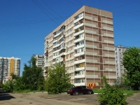 Elektrostal, Pervomayskaya st, house 06В. Apartment house