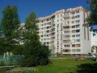 Elektrostal, Vtorov st, house 8 к.1. Apartment house