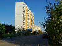 Электросталь, Ленина проспект, дом 02. многоквартирный дом