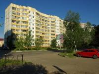 Электросталь, Ленина проспект, дом 02 к.1. многоквартирный дом