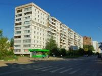 Электросталь, Ленина проспект, дом 2 к.1. многоквартирный дом
