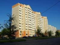 Elektrostal, Lenin avenue, house 02 к.3. Apartment house