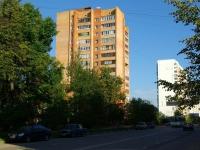 Elektrostal, Lenin avenue, house 2 к.4. Apartment house