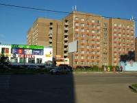 俄列科特罗斯塔里市, Lenin avenue, 房屋 04 к.2. 宿舍