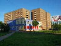 Elektrostal, Lenin avenue, house 06 к.1. hostel