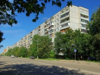 Elektrostal, Lenin avenue, house 7. Apartment house