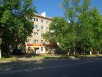 Электросталь, Ленина пр-кт, дом 12