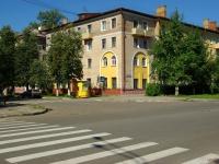 Электросталь, Ленина пр-кт, дом 24