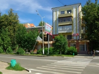 Elektrostal, Lenin avenue, house 33. Apartment house