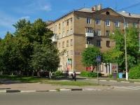 俄列科特罗斯塔里市, Sovetskaya st, 房屋 5. 公寓楼