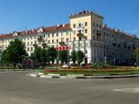 Электросталь, Советская ул, дом 16