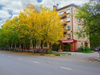 Elektrostal, Sovetskaya st, house 22. Apartment house