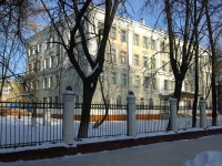 Elektrostal, school №12, Koreshkov st, house 16