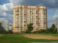 俄列科特罗斯塔里市, Noginskoe road, 房屋 10А. 公寓楼