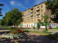 Elektrostal, Noginskoe road, house 104. Apartment house