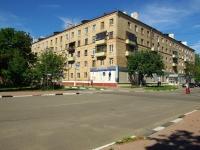 Электросталь, Пушкина ул, дом 1