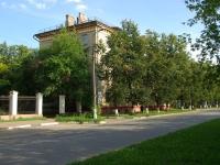 Электросталь, Пушкина ул, дом 8