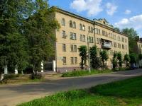 Электросталь, Пушкина ул, дом 14