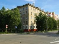 Электросталь, Пушкина ул, дом 22
