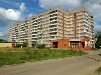 Elektrostal, Pushkin st, house 25А. Apartment house