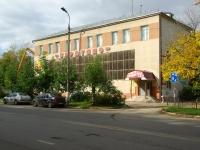 Elektrostal, shopping center Буратино, Zhulyabin st, house 6