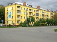 Электросталь, улица Жулябина, дом 8. многоквартирный дом