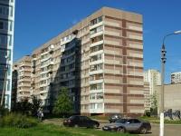 俄列科特罗斯塔里市, Zhulyabin st, 房屋 18А. 公寓楼