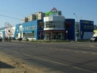 Электросталь, торговый центр Чистые материалы, улица Журавлева, дом 1А