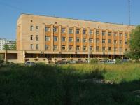 Elektrostal, polyclinic Электростальская детская поликлиника №1, Zhuravlev st, house 9