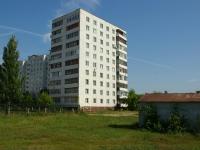 Elektrostal, Zhuravlev st, house 11 к.3. Apartment house