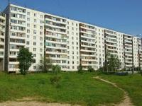 Elektrostal, Zhuravlev st, house 13 к.1. Apartment house