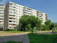 Elektrostal, Zhuravlev st, house 13 к.3. Apartment house