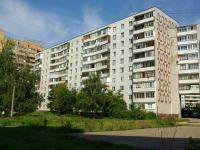 俄列科特罗斯塔里市, Zhuravlev st, 房屋 13 к.4. 公寓楼