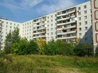 Elektrostal, Zhuravlev st, house 19 к.2. Apartment house