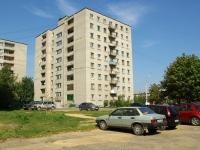 俄列科特罗斯塔里市, Zapadnaya st, 房屋 1А. 宿舍