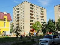 俄列科特罗斯塔里市, Zapadnaya st, 房屋 1. 公寓楼